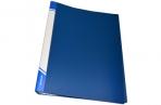 Папка 60 файлов А4 inФОРМАТ,  пластик 600 мкм, карман для маркировки оптом