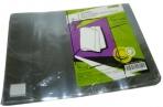 Обложка для учебников, индив. штрихкод, 233х330, ПВХ, 120 мкм оптом