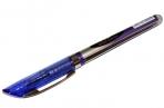 """Ручка FLAIR """"Writo-Meter"""" (10 000 метров) син 0. 6/118мм/иг корп асс F-743 оптом"""