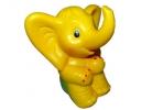 Слон из ПВХ ( Слоненок 1/20 ) оптом