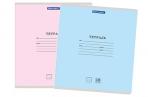 "Тетрадь 18линия BRAUBERG ""КЛАССИКА NEW"" обложка картон, АССОРТИ (5 видов), 105700 оптом"