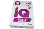 Бумага IQ SELECTION SMOOTH А4, 120г/м, 500л., д/струйной и лазерной печати, А+,  (цена за 1 лист) Австрия, 170% (CIE) оптом