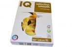 Бумага IQ SELECTION SMOOTH А4, 160г/м, 250л., д/струйной и лазерной печати, А+,  (цена за 1 лист) Австрия, 169% (CIE) оптом