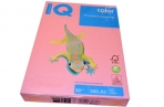 Бумага IQ (АйКью) color А3, 80 г/м,  пастель розовая (цена за 1 лист) PI25 ш/к 00273 оптом