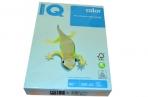 Бумага IQ (АйКью) color А3, 80 г/м, пастель голубая (цена за 1 лист) MB30 ш/к 03267 оптом