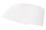 Бумага для акварели А3 (297x420мм), 1 лист, 200г/м ГОЗНАК СПб, зерно, BRAUBERG ART CLASSIC, 113209 оптом