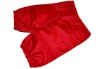 Нарукавники для труда 250x120 мм, красные оптом