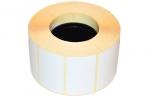 Этикетка ТермоЭко, для термопринтера и весов 43*25*1000шт (ролик), светостойкость до 2 мес. оптом