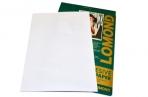 Этикетка самоклеящаяся LOMOND на листе формата А4, 8 этик., размер 105х74, 3мм, белая оптом