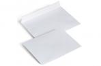 Конверт С6 (114х162 мм), отрывная полоса, белые, оптом