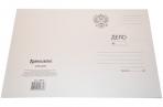 Папка Дело картонная (без скоросшивателя) BRAUBERG, ГЕРБ РОССИИ, гарант. пл. 300 г/м2, до 200л. оптом