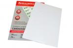Этикетка самоклеящаяся BRAUBERG на листе формата А4, 1 этикетка, 210х297мм, белая, оптом