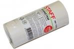 Этикетки 21*12мм STAFF,  600 шт/рул., прямоугольные, белые, 128446 оптом