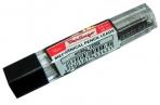 Грифели для механических карандашей 12шт., 0.5 мм, HB оптом