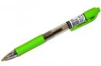 Ручка шариковая автомат. BRAUBERG Instinct, детали ассорти, узел 0, 7мм, линия 0, 35мм, синяя, 141548 оптом