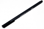 """Ручка-роллер STAEDTLER (Германия) """"Triplus Roller"""", ЧЕРНАЯ, трехгранная, узел 0, 7 мм, линия письма 0, 4 мм, 403-9 оптом"""