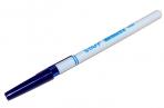 Ручка шариковая STAFF Офисная, СИНЯЯ, корпус белый, пишущий узел 0, 7мм, линия письма 0, 35мм, 142286 оптом