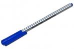 Ручка шариковая масляная PENSAN Triball, СИНЯЯ, трехгранная, узел 1мм, линия 0.5 мм, 1003 оптом