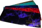 Обложка для зачетной книжки OfficeSpace ПВХ глянцевая оптом