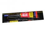"""Клей секундный OfficeSpace """"Super Glue"""", 3г, лента оптом"""