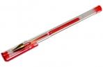 Ручка гел красная 1, 0мм, OfficeSpace оптом