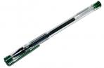 Ручка гел зеленая 0.5 мм, OfficeSpace оптом
