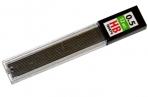 Грифели запасные STAFF, КОМПЛЕКТ 12 шт, HB, 0.5 мм, 180876 оптом