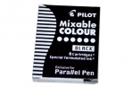 """Картриджи с тушью Pilot """"Parallel Pen"""" черные, 6шт., картонная коробка оптом"""