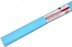 Бумага крепированная бирюзовая Greenwich Line, 50*250см, 32г/м2,  в рулоне оптом