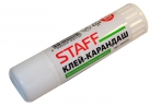 Клей-карандаш STAFF эконом, 36 г, оптом