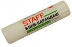Клей-карандаш STAFF 15 г, оптом