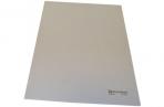 Папка-уголок жесткая BRAUBERG прозрачная 0, 15мм, 221641 оптом