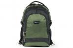 "Рюкзак для школы и офиса BRAUBERG ""StreetRacer 1"", 30 л, размер 48х34х18 см, ткань, черно-зеленый, 224449 оптом"