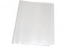 Обложка 210*350 35мкм д/тетради и дневника STAFF/ПИФАГОРпрозрачная, оптом