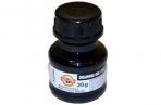 Тушь черная, 20 мл, KOH-I-NOOR 0141701002LP оптом