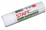 Клей-карандаш 24г STAFF оптом