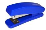 Степлер №24/6, 26/6 STAFF, до 20 листов, с антистеплером, синий, 227406 оптом