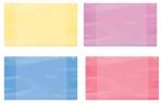 Обложка ПЭ для дневников и тетрадей ПИФАГОР, цветная, 60 мкм, 210*350 мм, 227422 оптом