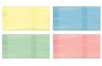 Обложка ПВХ д/учебника ПИФАГОР размер универсальный, цветная, ПЛОТНАЯ, 100мкм, 230*450мм, 227485 оптом