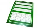 Ценники - картон - 60х80 Арт. 2279 оптом