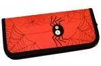 Пенал ПИФАГОР, 1 отделение, ламинированный картон, 19х9 см, Паучок, 228250 оптом