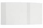 Обложка 243х455мм ПЭ для рабочих тетрадей/прописей Горецкого, ПИФАГОР, универсальная, 60мкм, 229385 оптом