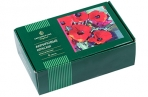 Краски акриловые Greenwich Line, 06 цветов, 20мл, картон оптом