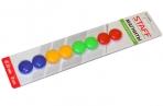 Магниты STAFF диаметр 20 мм, цвета АССОРТИ,, 236403 оптом