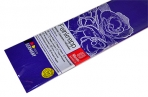Бумага крепированная Werola, 50*250см, 32г/м2, растяжение 55%, ультрамарин, в индивид. упаковке оптом