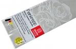 Бумага крепированная Werola, 50*250см, 32г/м2, растяжение 55%, светло-серая, в индивидуальной упаковке оптом