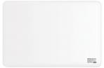 Коврик-подкладка настольный для письма 48х65см, STAFF, прозрачный, 237089 оптом
