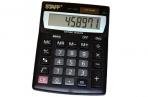 Калькулятор STAFF настольный STF-1808, 8 разрядов, двойное питание, 140х105мм оптом