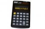 Калькулятор STAFF карманный STF-818, 8 разрядов, двойное питание, 102х62мм оптом