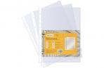 Файл А4 гладкий 30мкм с перфорацией OfficeSpace оптом